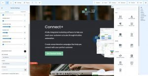 Go Highlevel Website Builder