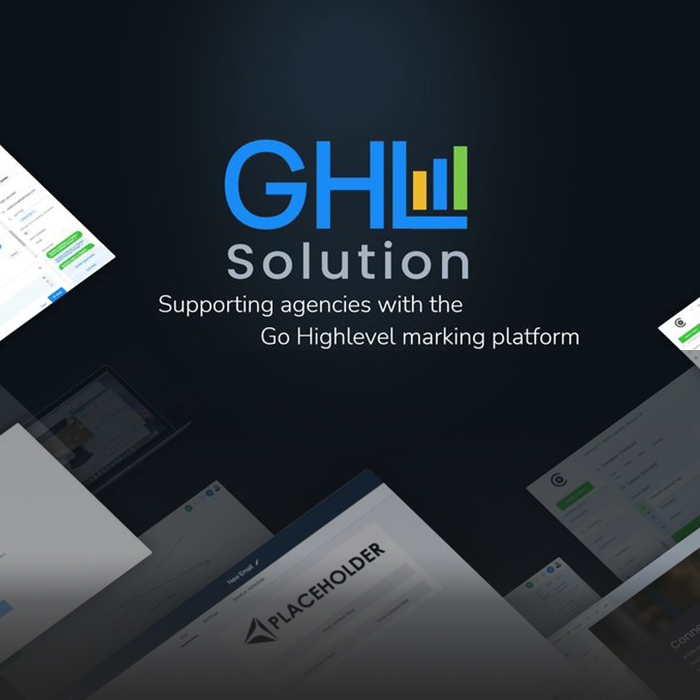 Go highlevel features